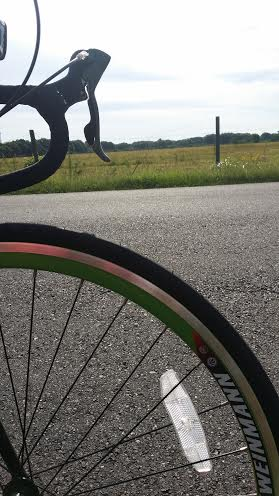 cycling saturday